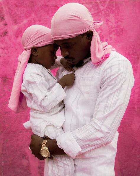 Father and son #fashion #mensfashion Father And Son, Happy Father, Black Boys, Black Men, Happy Birthday Son, Black Fathers, Black Girl Aesthetic, Aesthetic People, Dreadlocks