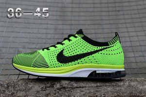 nike air zoom flyknit 45