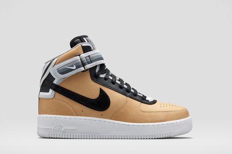 buy online 6dd96 f8073 Nike + R.T. Air Force 1
