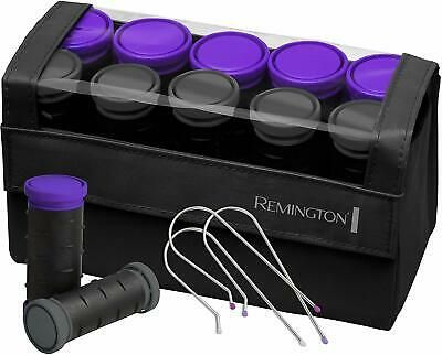 Ad Hair Setter Ceramic Ionic Hot Rollers Set Instant Heat Curlers Curls Hairstyle Roller Set Hot Rollers Hair Rollers