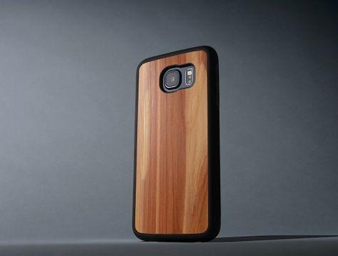 Samsung Galaxy S6 Wood Cases | Custom Wood Phone Cases & Skins for iPhone, Galaxy, Nexus