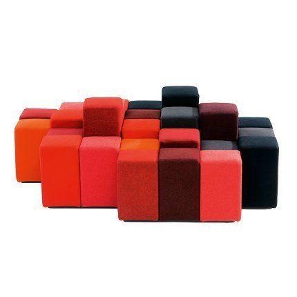 Sofa Do Lo Rez En Polyuréthane, Design Ron Arad Pour Moroso.   Chaises Et  Fauteuils   Pinterest   Ron Arad