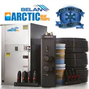 Pre Sized Easy To Install Diy Geothermal Heat Pump Kits Info