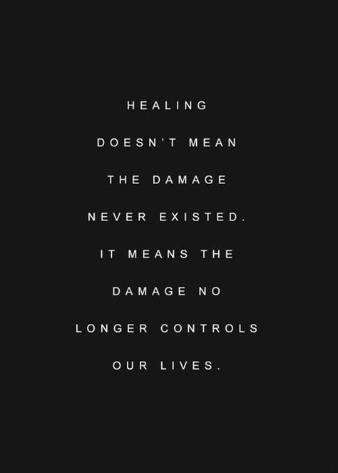 Quotes To Live and Heal By