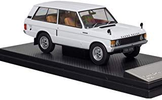 Ny Yn Modle Car 1 43 Land Rover Range Rover 1970 Alloy Car Model Metal Children S Toy Boy Collection Vehicle Playsets Color In 2020 Childrens Toy Playset Car Model