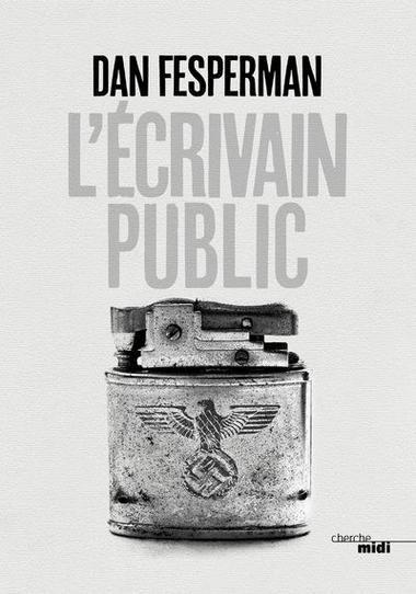 L Ecrivain Public Ecrivain Public Livre Roman