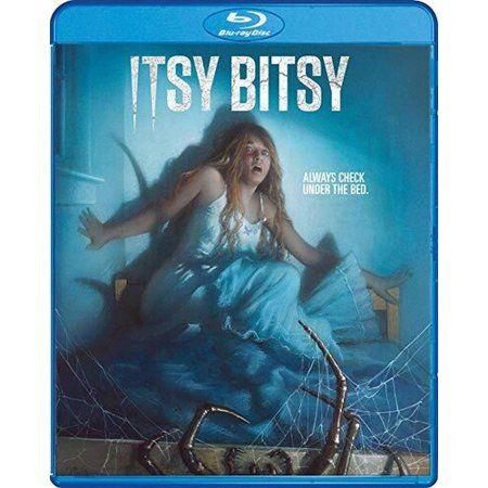 Itsy Bitsy (Blu-ray)