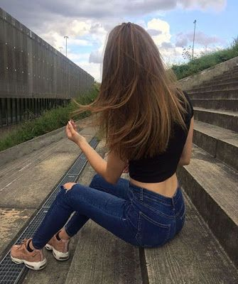 ˏˋ E T H E R E A L ˎˊ Gaya Rambut Pendek Anak Perempuan