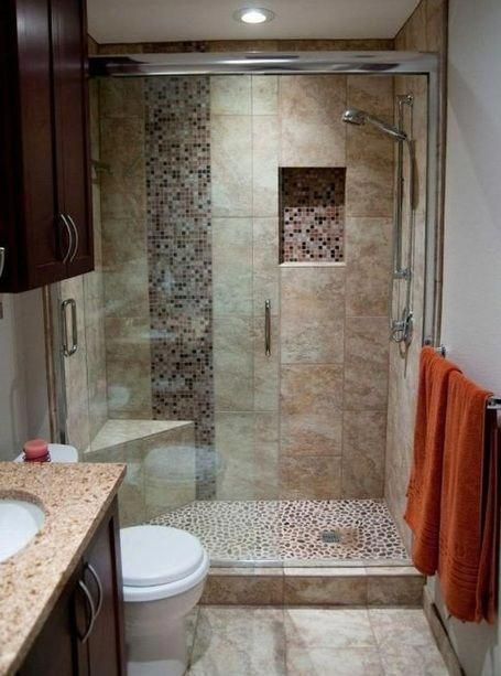 5x8 Bathroom With Walk In Shower Stylish Design Ideas You Ll Love Home Interio Basement Bathroom Remodeling Master Bathroom Renovation Bathroom Design Small