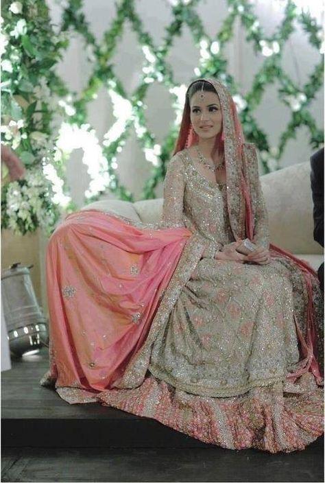Latest style Brial Wear Pakistan
