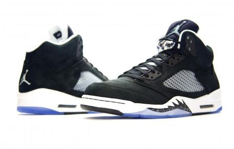 Nehmen Billig Schuhe Jordan 5 Billig Deal Basketball Elephant Print Cement Gamma Blueblack 599581007 Greys