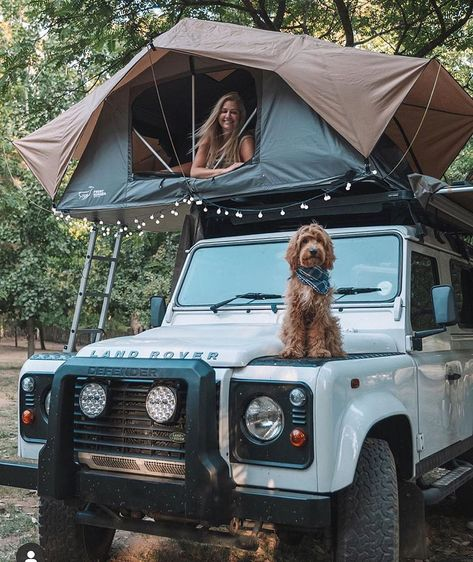 Land Rover (Series & Defenders) and more stuff I like. Adventure Awaits, Adventure Travel, Landrover, Photos Voyages, Camping Life, Travel Aesthetic, Adventure Is Out There, Travel Goals, The Places Youll Go