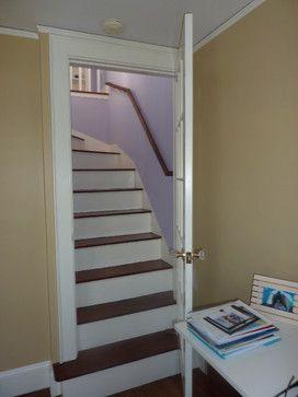 Great Door To Attic Stairs | Attics | Pinterest | Attic Stairs, Attic And Attic  Conversion