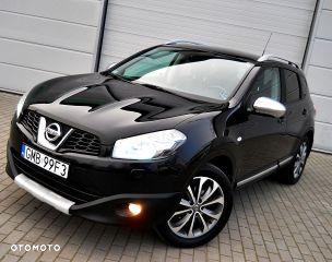 Nissan Qashqai Samochody Osobowe Malbork Otomoto Pl