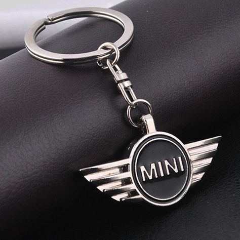 Alice Cooper Keyring Keychain Logo Official Metal Key Ring
