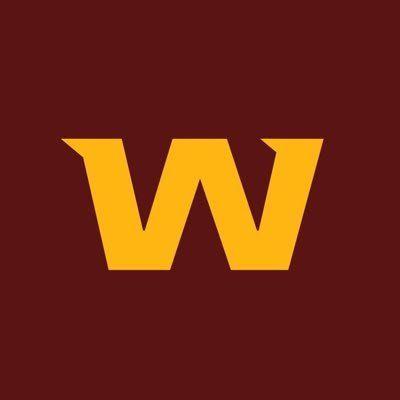 Washington Football Team On Twitter Washington Football Team Wallpaper Football Team Logos