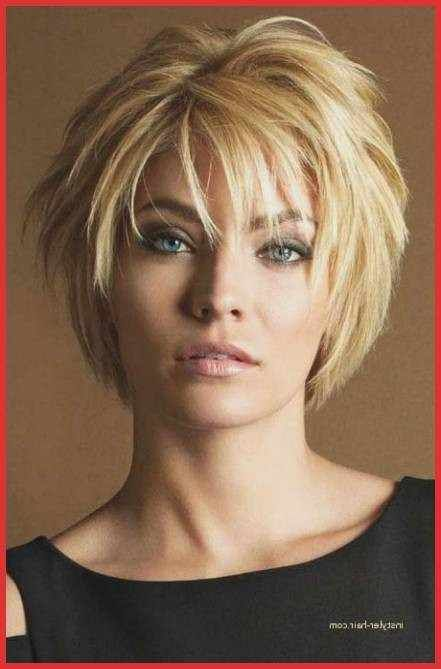 2019 Hairstyles For Women Over 50 New Hairstyles For Short Thick Hair Graph 2019 Women Haircut For Thick Hair Short Hair Styles Short Hairstyles For Thick Hair
