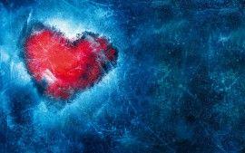 Frozen wallpaper hd 25 pinterest wallpapers hd frozen love heart voltagebd Choice Image