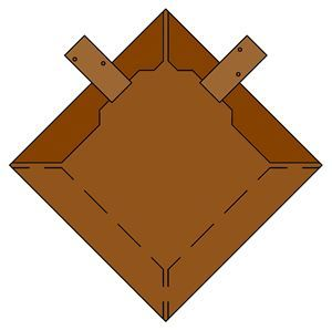 Square Shingles Old World Distributors Copper Roof Metal Roof Roof Shingles