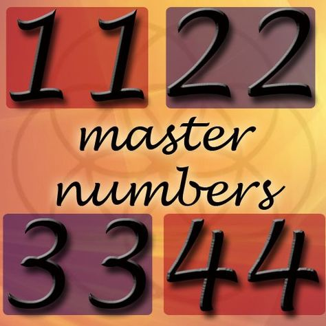 Master numbers are often over looked for their importance, in this article we look at the master numbers 11, 22, 33 and 44 and what they mean.  #EmmaMcentyreMerrick'sDESTINYNUMBERISAMASTERNUMBEROF33  #SUSANNOisaMASTERNUMBERof22  @michaelsusanno @emmammerrick @emmasusanno  #TwinFlamesTravelingtheUniverseTogetherMARRIEDwiththeir6CHILDRENforETERNITY  #MasterNumbers #33 #22