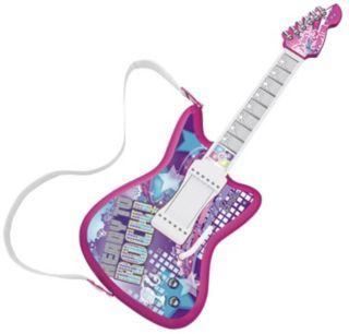 Barbie Princess and the Popstar Rock Star Guitar