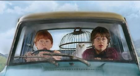 Harry Potter Quiz Which Member Of The Golden Trio Are You Harry Potter Quiz Harry Potter Quizzes Harry