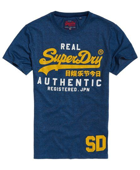 Superdry Sports Athletic Raglan Ss Tee – Soldes et achat