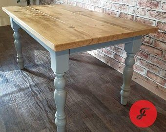 24++ 7ft dining table and chairs Trending