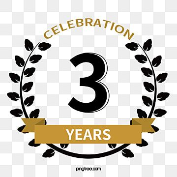 Anniversary Icon Anniversary Button 3 Years Png Transparent Clipart Image And Psd File For Free Download Instagram Logo Location Icon Black Social Media Icons