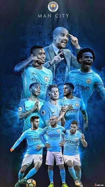 Centurions Manchester City Manchester City Football Club Manchester City Wallpaper