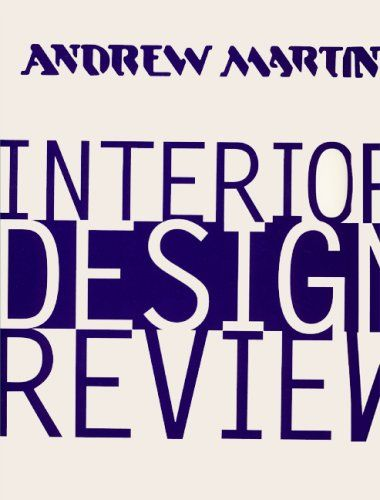 Andrew Martin Interior Design Review Featuring The World S
