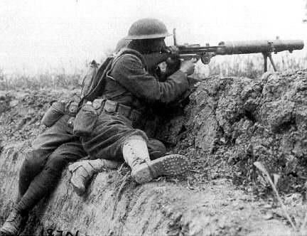 Pin En Primera Guerra Mundial