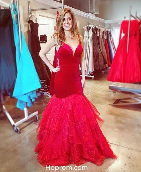 8cc2b45646ef Chiffon Evening Dress,Sexy Prom Dress,Slit Prom Dresses F722