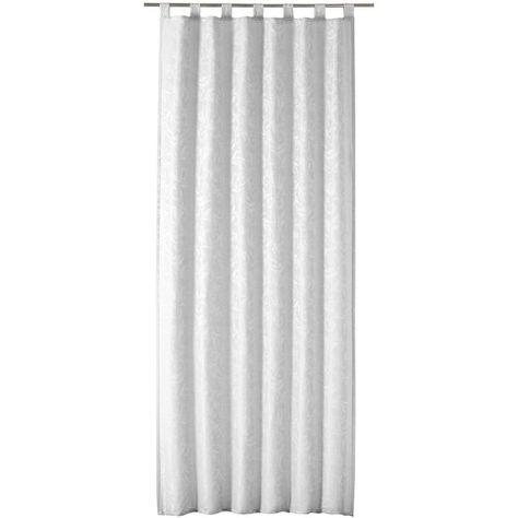 Kensington Tab Top Room Darkening Single Curtain Elbersdrucke