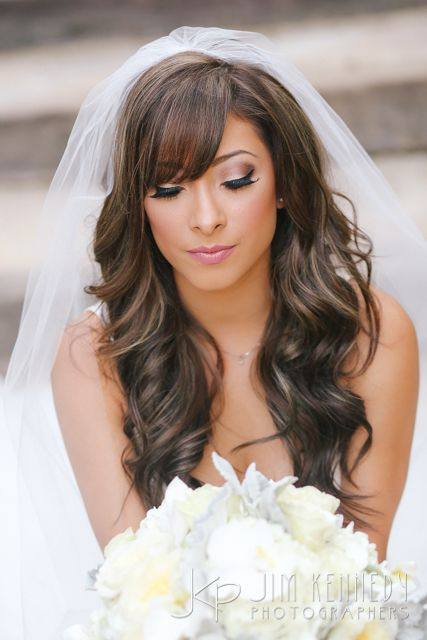 Love This Stunning Brides Soft Glowing Makeup Done By Prive Beauty