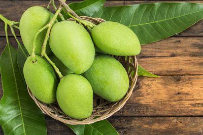 Vitamin Manfaat Buah Mangga