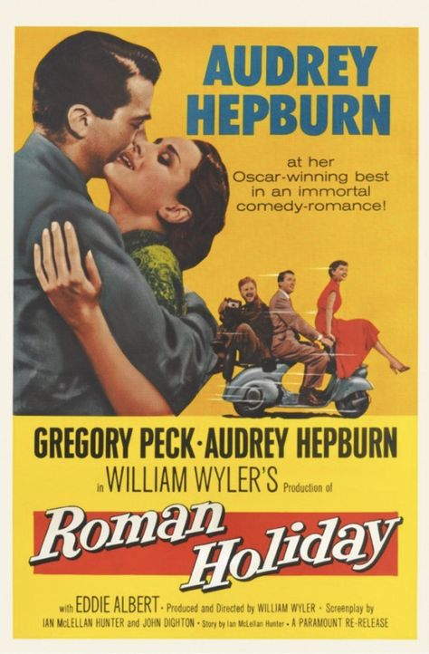 Roman Holiday - 27