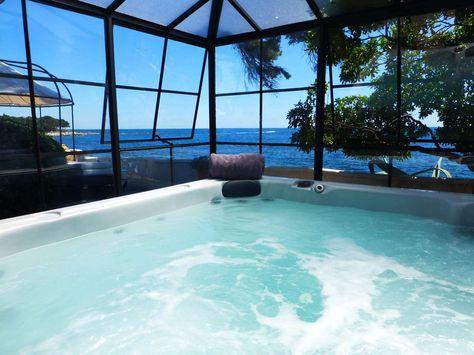 13 best Villa Mauresque images on Pinterest Mansions, Locks and - location villa piscine couverte chauffee