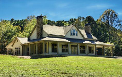 The Southfork A Slab House Plans Custom Home Plans Dream House Plans
