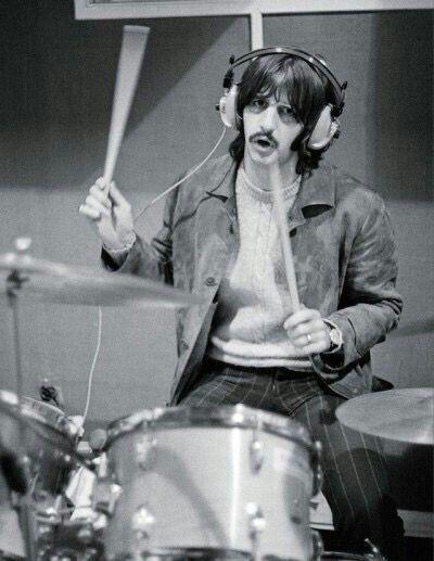 The Rocker S Corner On Twitter Beatles White Album Ringo Starr The Beatles