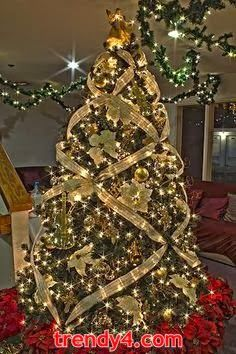 Country Christmas Decorations 2014 | O Christmas Tree... | Pinterest |  Country christmas
