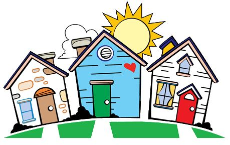 Index Of Wp Good Neighbours Clipart Good Neighbor The Neighbourhood Best Places To Live