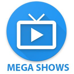 Download Mega Shows APK App Latest Version 10 0 For Android