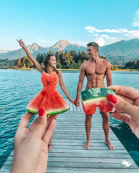 Summer vibes. Watermelon and Europe lakes and resorts. Germany . Travel inspiration. Couple Destinations and weekend getaways. CuddlyNest (@cuddlynest) • Instagram photos and videos