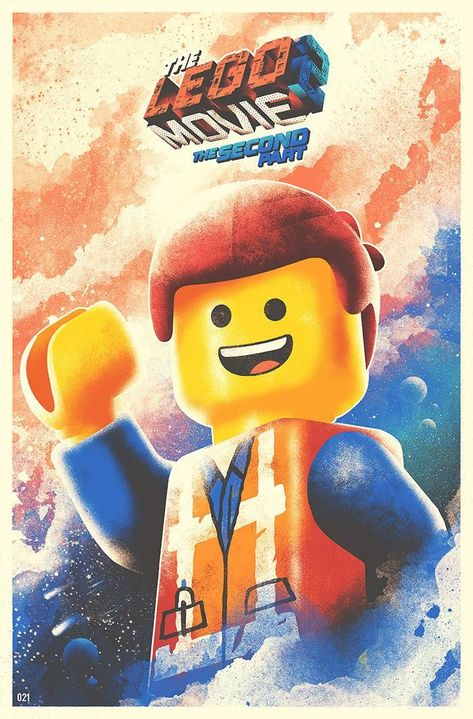 The Lego Movie 2 The Second Part 2019 700 X 1063 Watch The