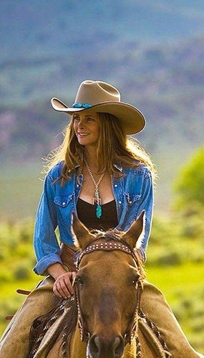 Riemen Cowgirl Lesbischer Reverse perisur «