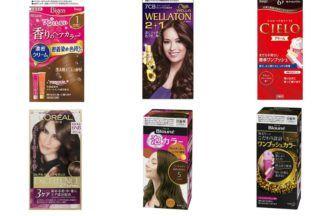 美容師が選ぶ 市販の白髪染めトリートメントおすすめ人気ランキング10