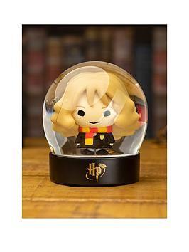 Hermione Snow Globe BDP in 2019 | Snow globes, Globe, Harry potter ...