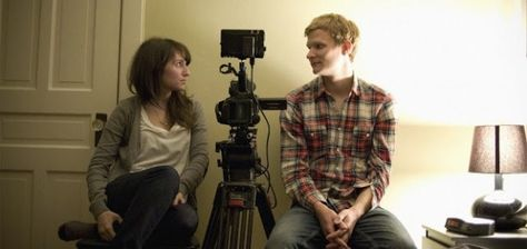 In between their 9-5 jobs, filmmakers Ryan C. Glover and Krista