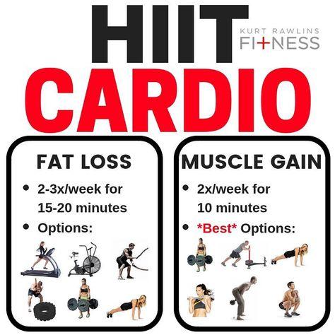 Effective 1000 Calorie HIIT Workout To Get In Shape Fast - GymGuider.com